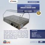 Jual Electric Bread Show Case MKS-WMR1 di Bandung