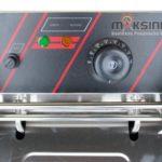 Jual Mesin Electric Deep Fryer MKS-81 di Bandung