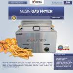 Jual Mesin Gas Fryer MKS-G20L di Bandung