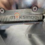 Jual Mesin Perajang Keripik Kentang dan French Fries MKS-CT50 di Bandung