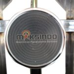 Jual Mesin Telur Gas (Gas Egg Machine) MKS-CI55 di Bandung