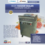Jual Mesin Vacuum Sealer MSP-DZ500/2E di Bandung