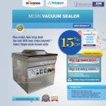 Jual Vacuum Sealer MSP-DZ400/2T di Bandung