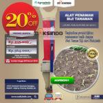 Jual Alat Penamam Biji Tanaman (jagung, Kedelai, Kacang, dll) di Bandung