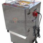 Jual Mesin Perajang Keripik Kentang dan French Fries – MKS-CT100 di Bandung