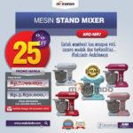 Jual Stand Mixer ARD-MR7 di Bandung