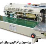 Jual Mesin Vertical Sealer MSP-BSL-88 di Bandung
