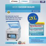 Jual Mesin Vacuum Sealer MSP-DZ260B di Bandung