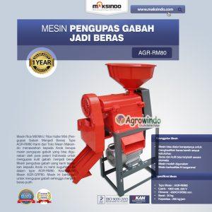 Jual Pengupas Gabah Jadi Beras (RM80) di Bandung