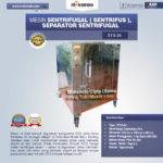 Jual Mesin Sentrifugal (Sentrifus), Separator Sentrifugal di Bandung