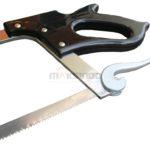 Jual Manual Bone Saw (Pemotong Daging Beku dan Tulang)MKS-MSW19 di Bandung