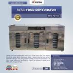 Jual Food DehydratorMKS-FDH48 di Bandung