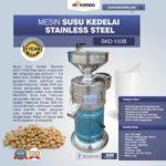 Jual Mesin Susu Kedelai Stainless (SKD-100B) di Bandung