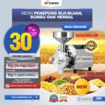 Jual Penepung Biji, Bumbu dan Herbal (GRD1500) di Bandung