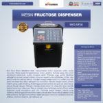 Jual Mesin Fructose Dispenser MKS-MF06 di Bandung