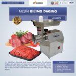 Jual Mesin Giling Daging MKS-MAT8 di Bandung
