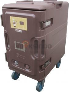 Jual Plastic Insulated Box MKS-SB5 di Bandung