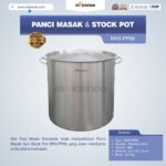 Jual Panci Masak Dan Stock Pot MKS-PP98 di Bandung