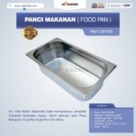 Jual Panci Makanan / Food Pan Type Pan1/3×100 di Bandung