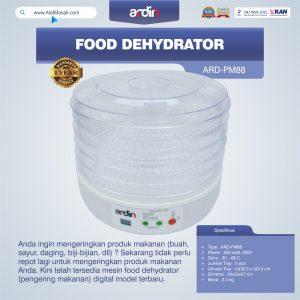 Jual Food Dehydrator ARD-PM88 di Bandung