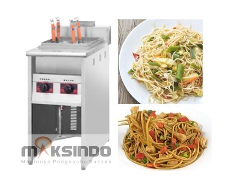 Jual Noodle Cooker (Pemasak Mie dan Pasta) di Bandung