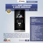 Jual Mesin Kopi Vending 8 Jenis Minuman di Bandung