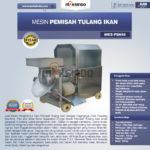 Jual Mesin Pemisah Tulang Ikan (FSH55) di Bandung