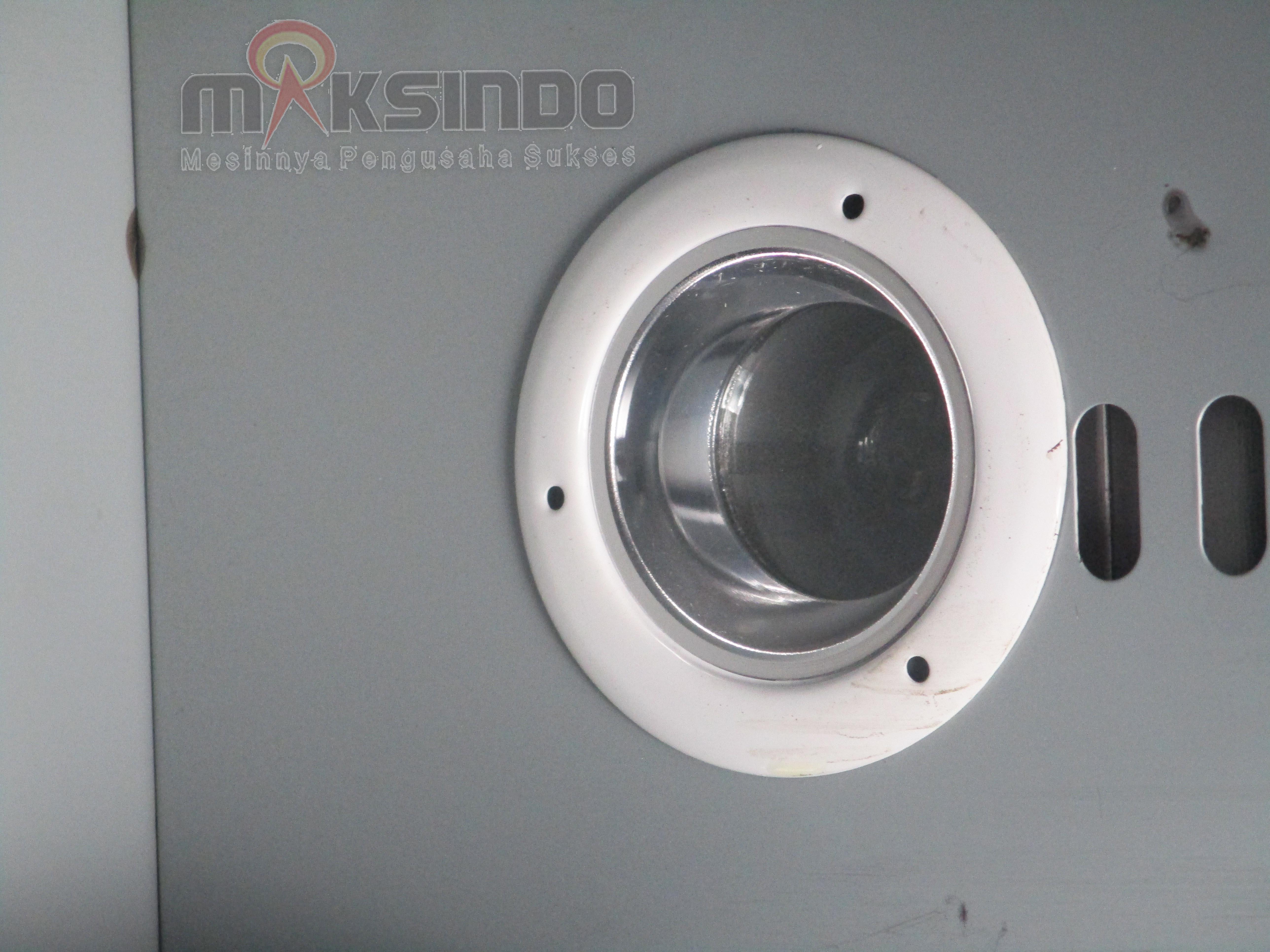 Jual Mesin Oven Roti Gas 6 Loyang Mks Rs36 Di Bandung