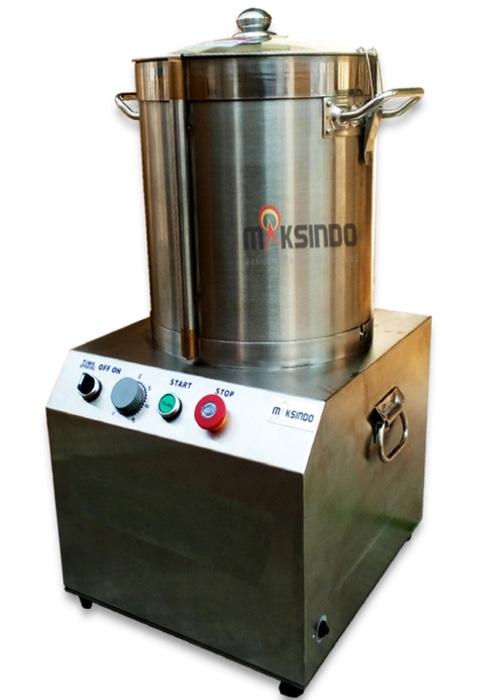 Jual Universal Fritter 25 Liter (MKS-UV25A) di Bandung