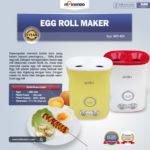 Jual Egg Roll Maker ARD-404 di Bandung