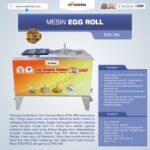 Jual Mesin Egg Roll ERG-789 di Bandung