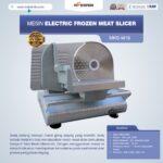 Jual MesinElectric Frozen Meat SlicerMKS-M19 di Bandung