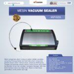 Jual Vacuum Sealer MSP-DZ25 di Bandung